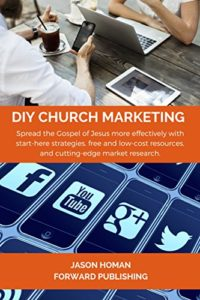 DIY Church Marketing